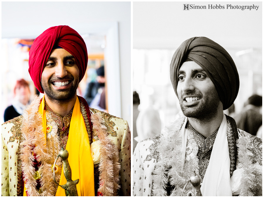 14-Sikh-Groom-Derby-Wedding